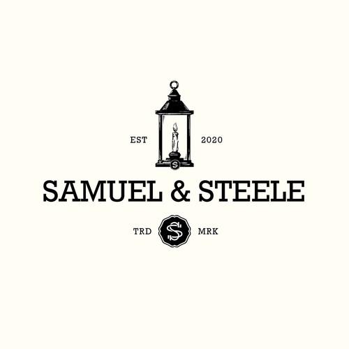 Samuel & Steele Logo