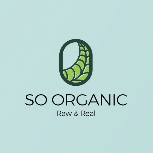 So Organic Raw & Real