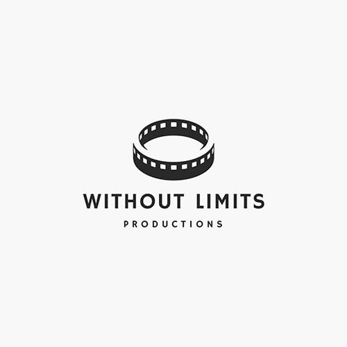 Film production company logo
