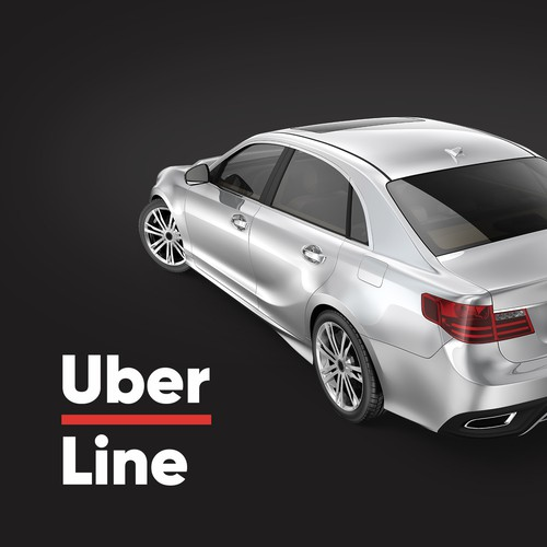 Uber-Line