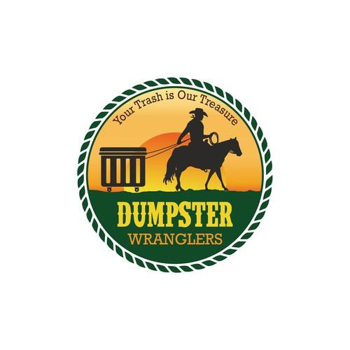 DUMPSTER WRANGLERS