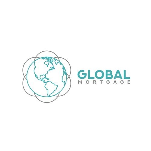 Global Mortgage LOGO