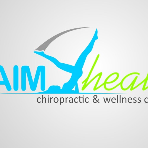 New Logo and Business Card wanted for Aim 4 Health