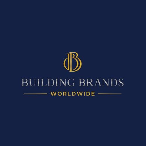 Logo for platform company