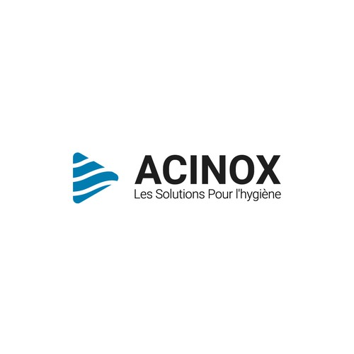 logo for ACINOX