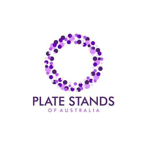 Logo icon for Plate Stands