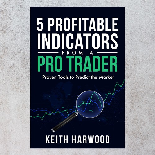Simple book Concept for a Pro Trader
