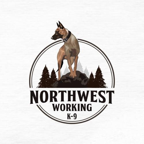 Northwest Working K-9