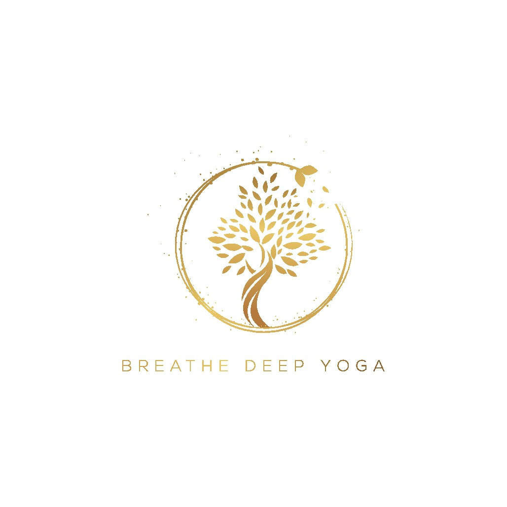Create an Elegant, Sophisticated Logo for a Yoga Therapist!
