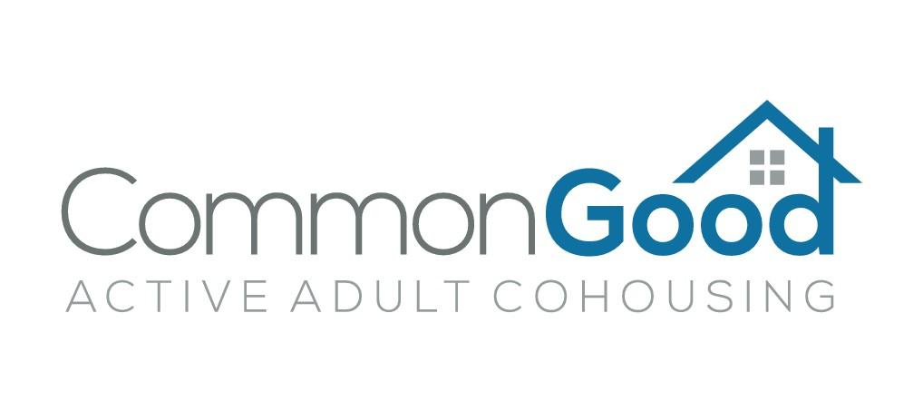 "Affordable Senior Cohousing Community ""Common Good"" Needs a Logo!"