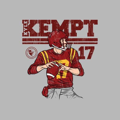 Kyle Kempt