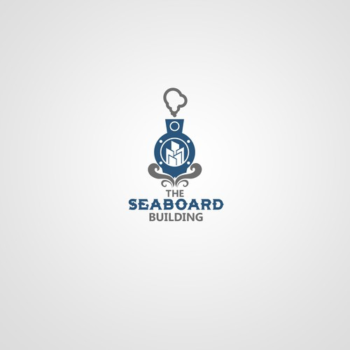 Logo Concept for Seaboard Building