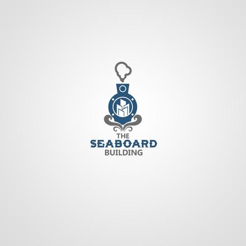 Logo Concept for Seaboard Building