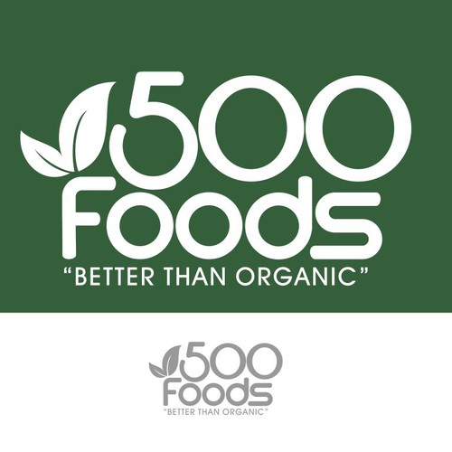 500Foods - think vegetables+shipping containers and farmer's markets