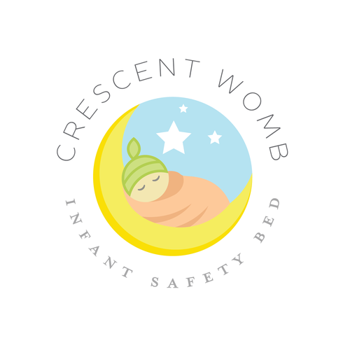Crescent Womb Logo