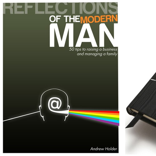 Design a Book Cover!