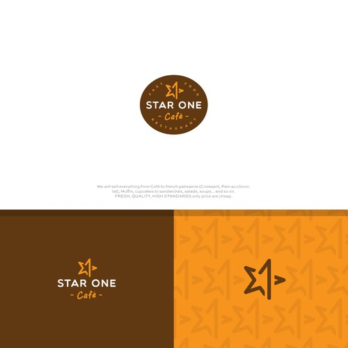 Star One Cafe