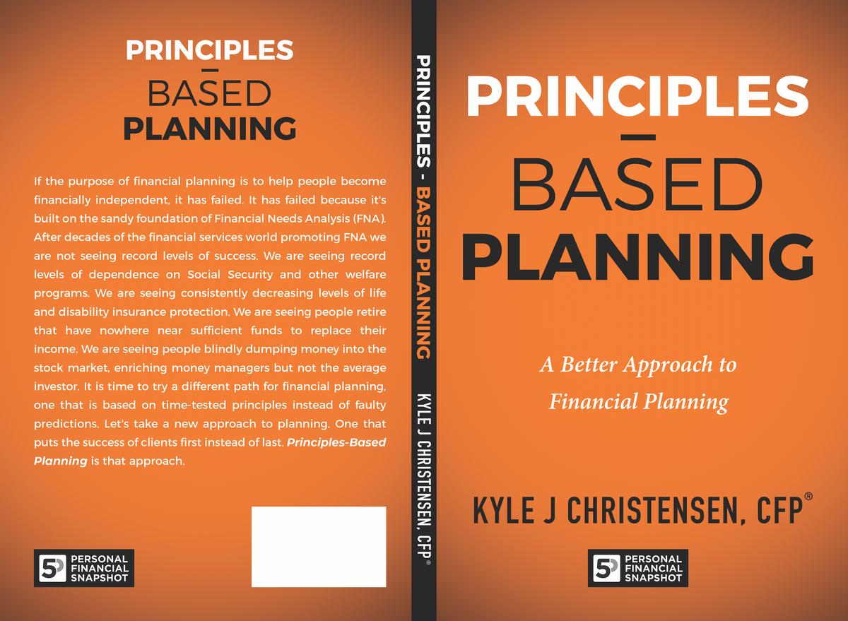 Principles-Based Planning