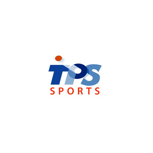 TPS Sports logo