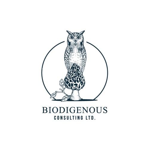Biodigenous logo