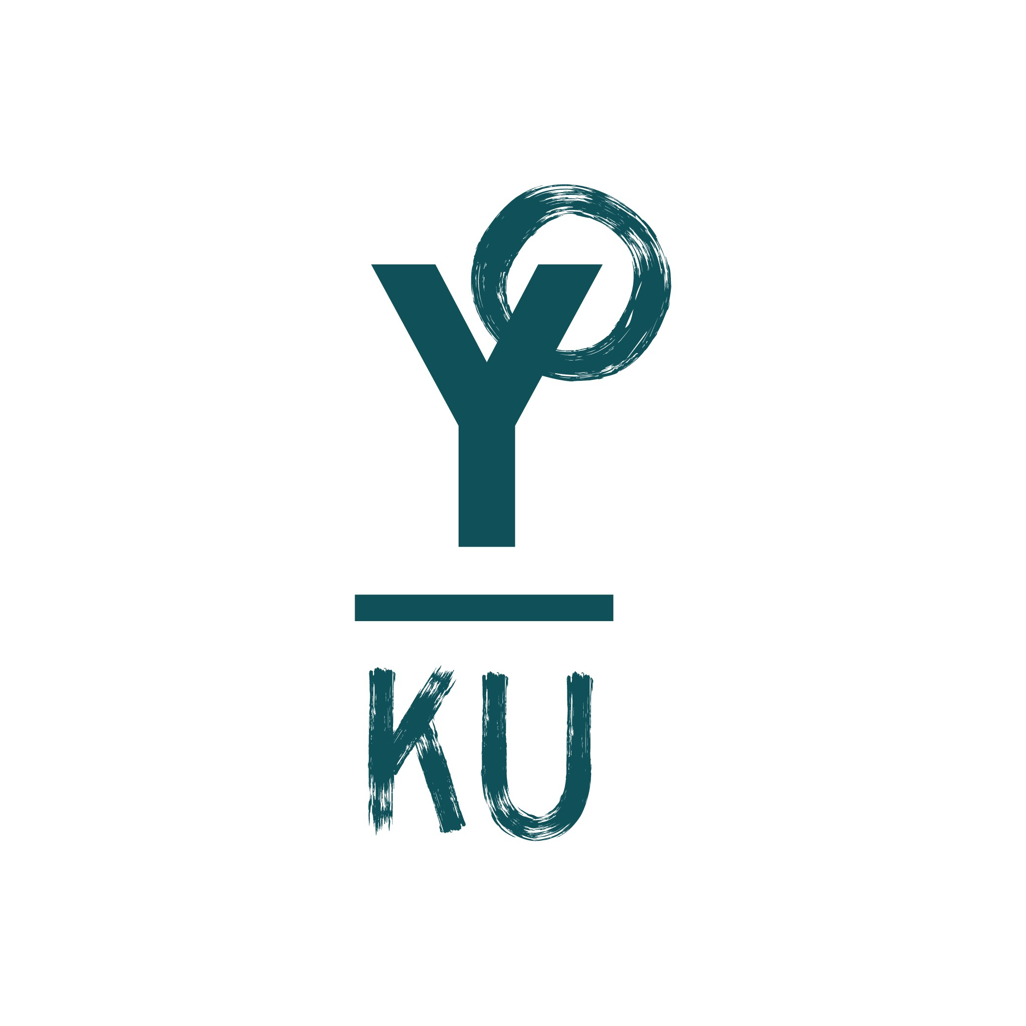 Create a strong identity for YOKU a revolutionary startup that creates clothing with natural fabrics