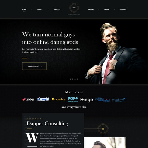 Dapper Consulting