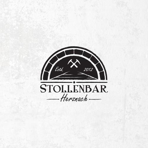 Vintage bar.