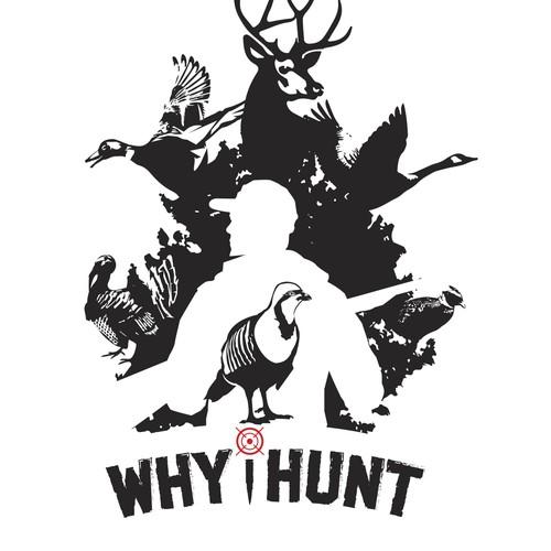 #whyihunt