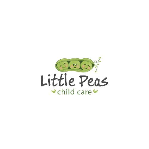 Little Peas-Child Care