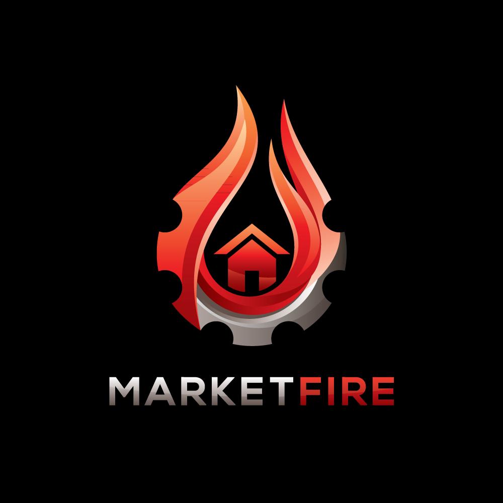 Explosive Brand Needs Explosive Logo Design