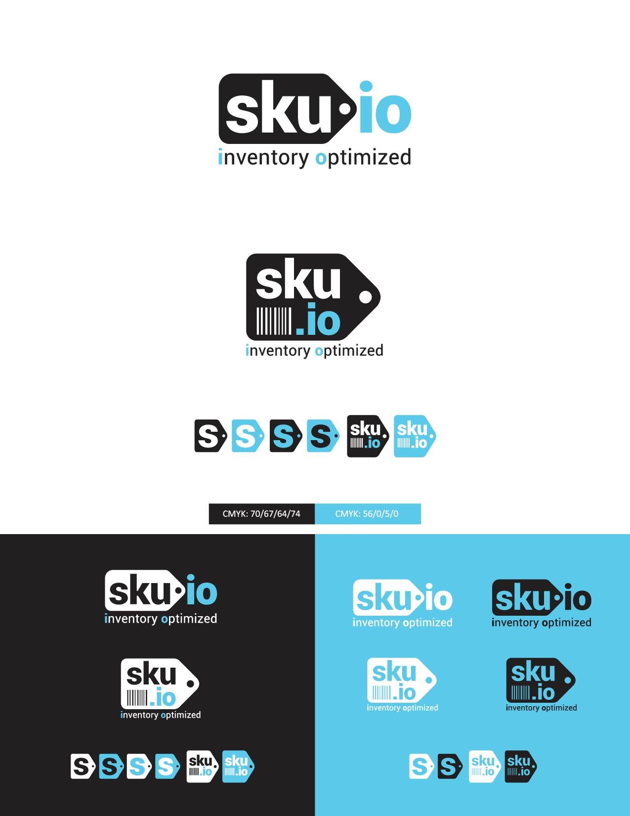 "Design a ""WOW"" logo for an innovative E-commerce SaaS"