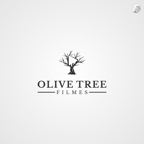 Sophisticated Logo for Film Studio