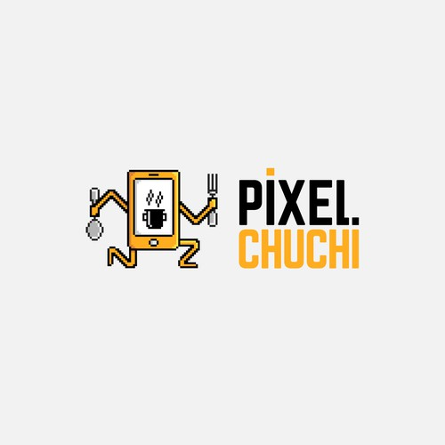 Pixel chuchi