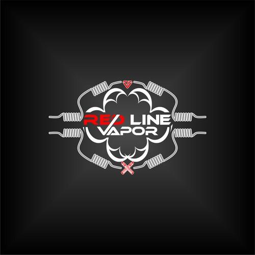 vape logo
