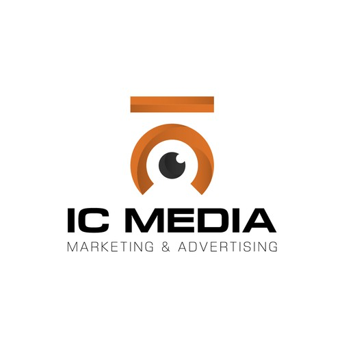 IC Media logo