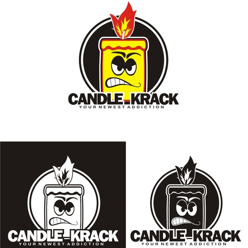 THE DOPEST NEW CANDLE COMPANY!! THIS IS GONNA BE FUN!!!!