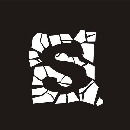 Skateboard company logo