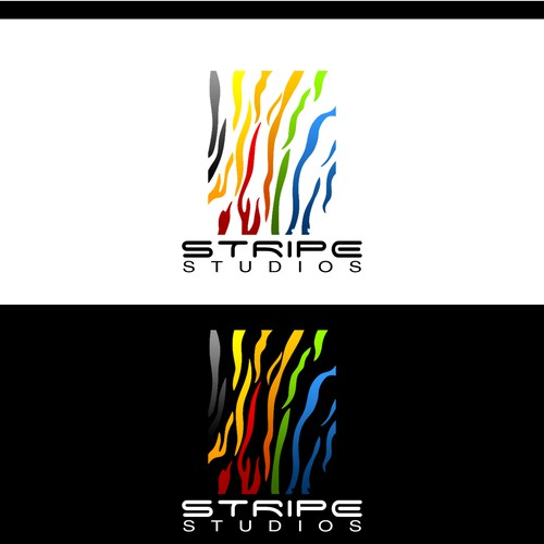 Stripe Studios needs a logo!