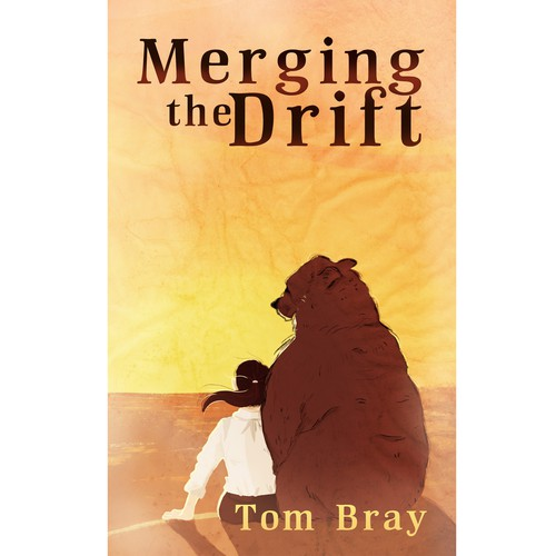 Merging the Drift book cover