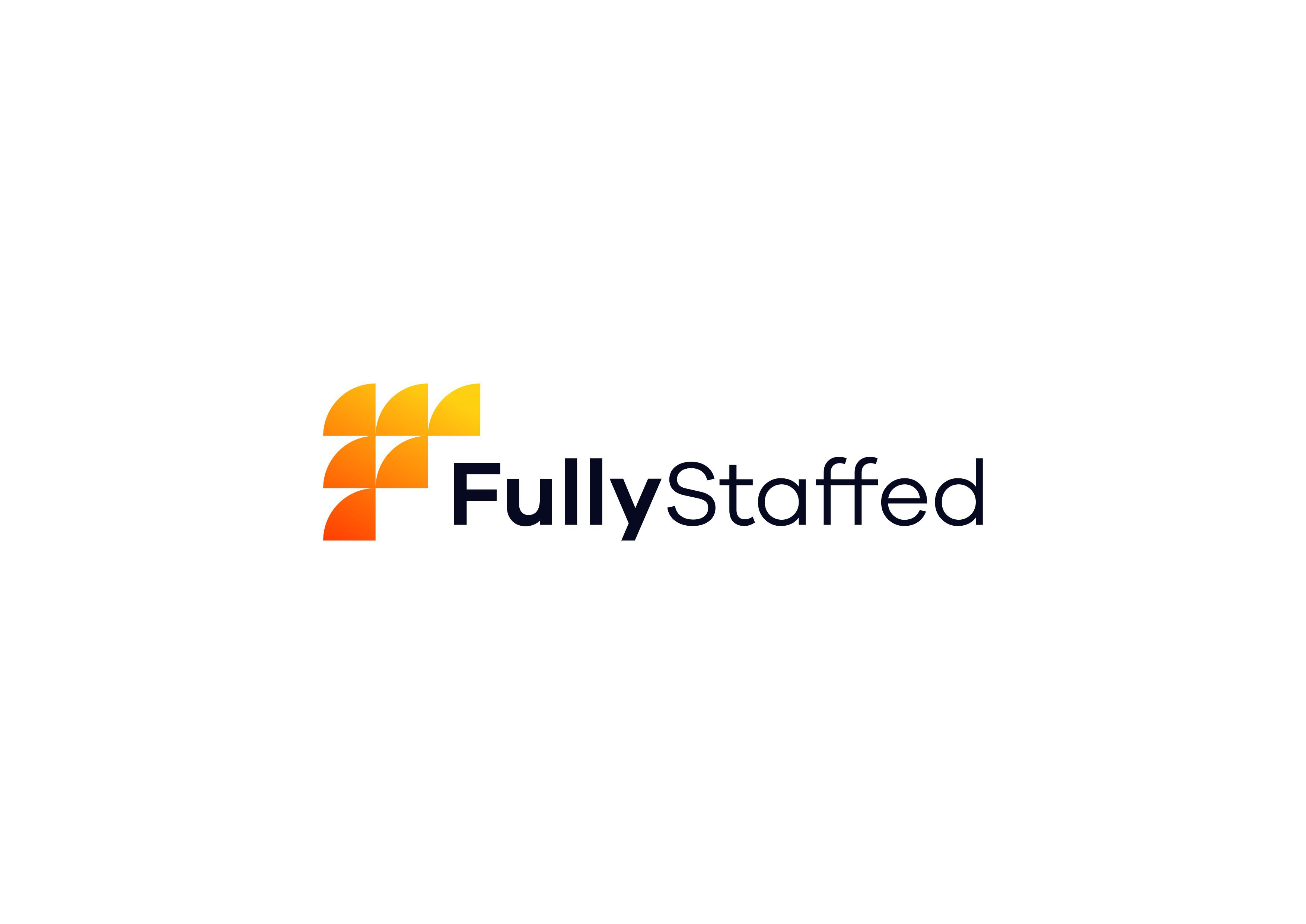Bold, graphic logo needed for an IT staffing agency
