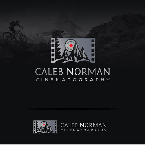 Caleb Norman