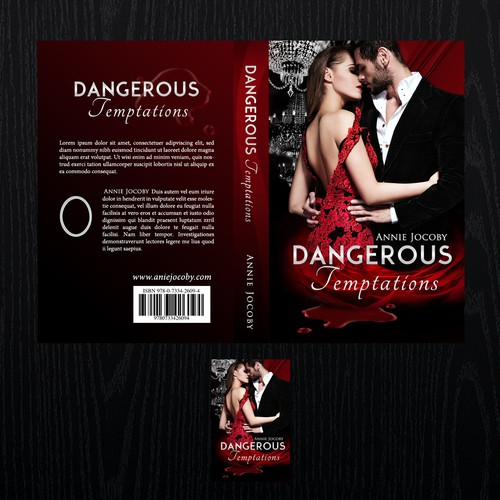 Book Cover for Anne Jocoby