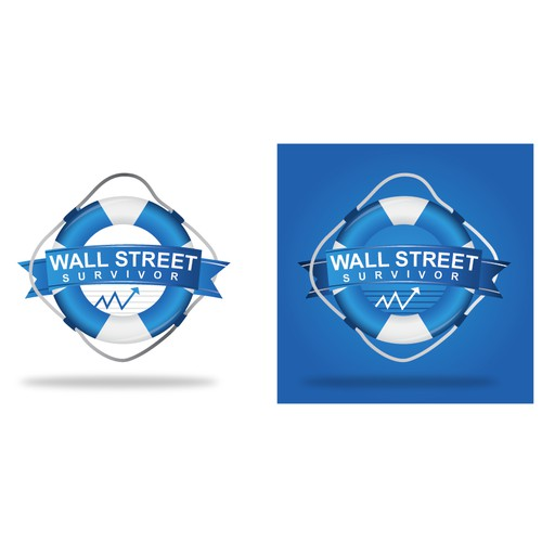 The World's Biggest Fantasy Stock Market Game Needs Logo.