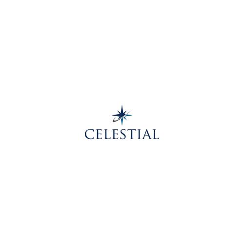 logo for celestial