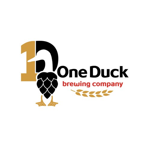 One Duck Brewing 2