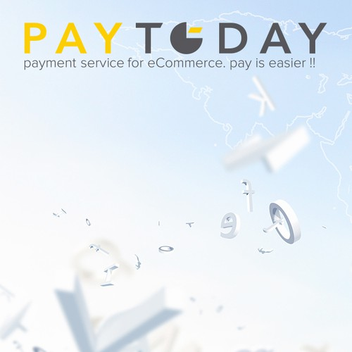 Virtual payment method.