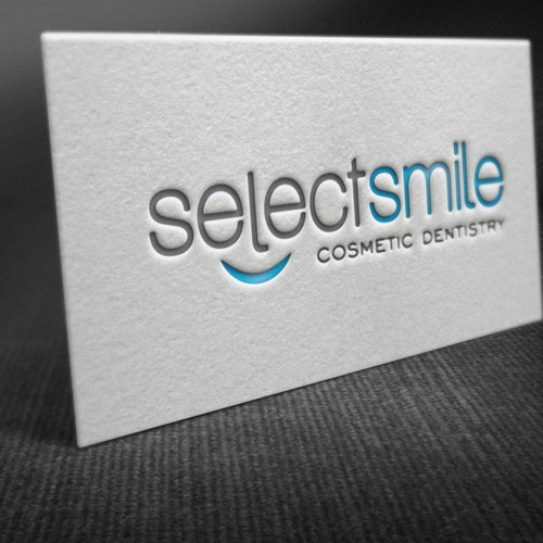 logo for Select Smile cosmetic dentistry
