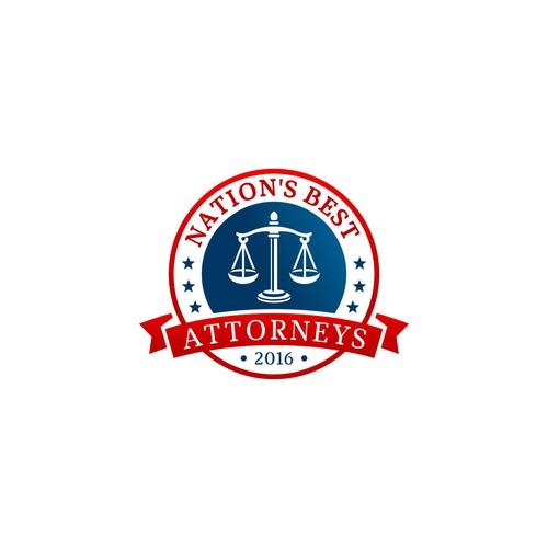 Nation's Best Attorneys Logo