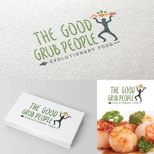Logo for evolutionary food