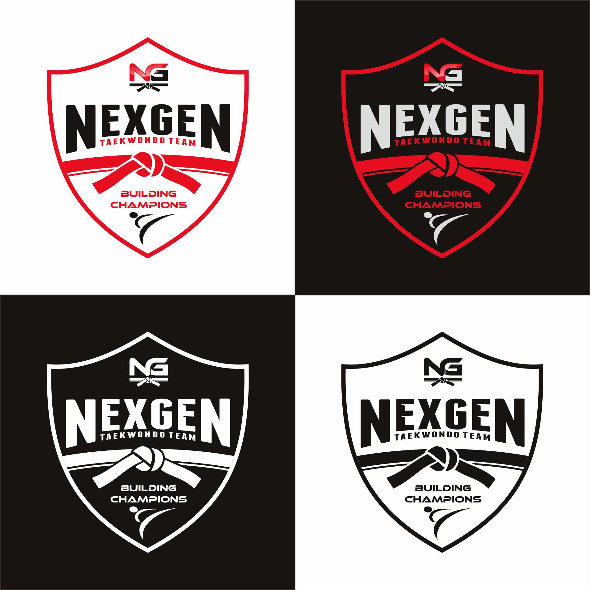 NexGen Taekwondo Team